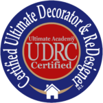 UDRC Certification Seal